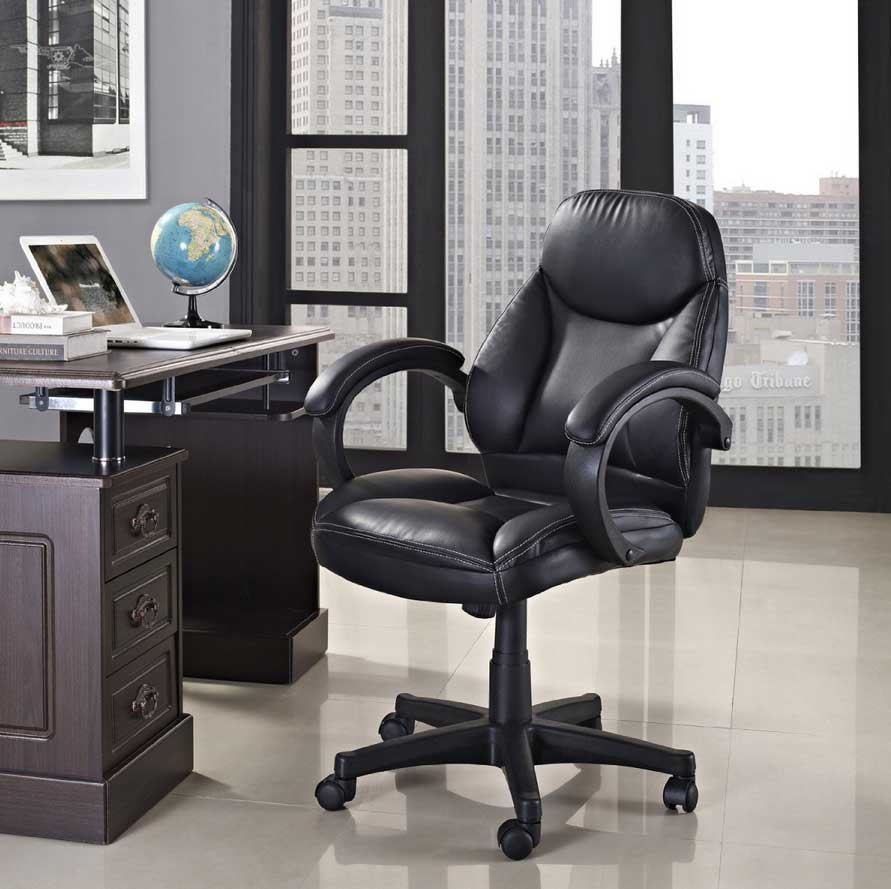 best ergonomic chair under 200