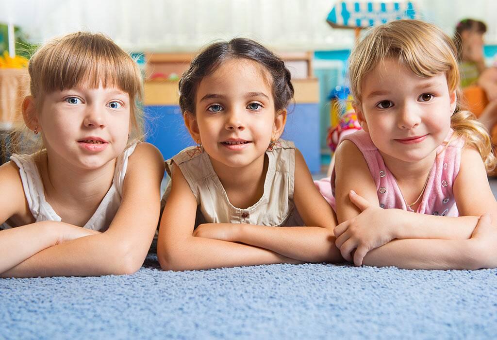 daycare center service